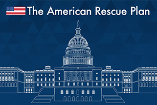 Congress passes the American Rescue Plan after multiple delays