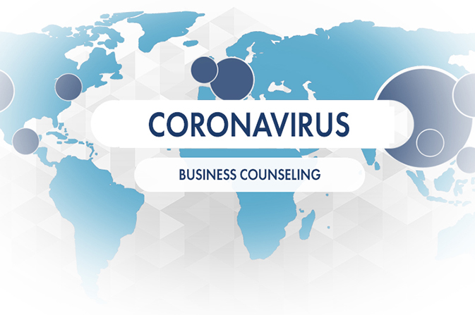 SBA loans available for small businesses suffering due to coronavirus