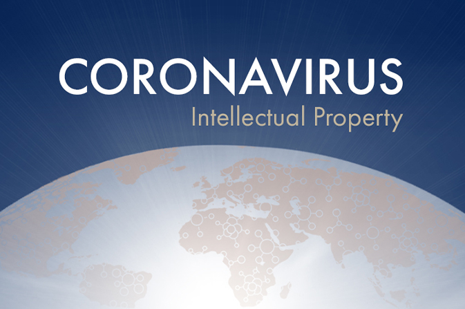 USPTO announces priority examination for COVID-19 related patents held by small and micro entities