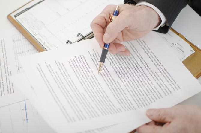 Restructuring Professionals - Is it time to rewrite your retention agreements?